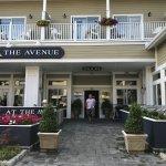 Foto de Avenue Inn & Spa
