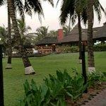 La-Palm Royal Beach Hotel