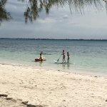 Foto de Michamvi Sunset Bay Resort