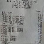 Photo of La Cambusa Osteria Ristorante