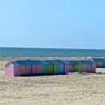 plage de Berck sur Mer