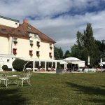 Photo of Hotel Les Jardins d'Adalric