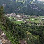 Foto de Reichenbach Falls