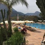 Hotel Olimpo Foto