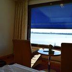 Foto de Hilton Helsinki Kalastajatorppa
