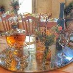 Photo de The Avontuur Estate Restaurant