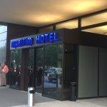 Foto de Maritim Hotel Duesseldorf