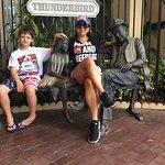 Foto de Days Hotel - Thunderbird Beach Resort