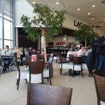 Lagarto Cafe OC Central Most