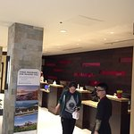 1c. Marriott-front desk
