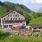 Crazy Moose, Maison de Montagne de Bretaye, au coeur des Alpes Suisses, au dessus de Villars/Oll