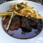 Creekstone Farms Black Angus Hanger Steak