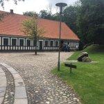 Photo of Restaurant Borkop Vandmolle