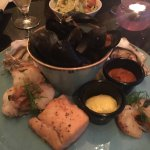 Photo de Lord Kenmare's Restaurant