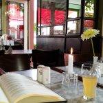 Cafe Heider Foto