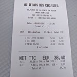 Photo de Au Relais Des Cyclistes