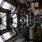 Photo of Leeds Kirkgate Market