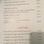Ristorante da Vittorio Foto