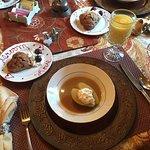 Foto de Sobotta Manor Bed & Breakfast