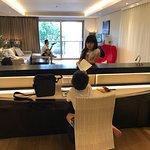 Photo de Double-Six Luxury Hotel Seminyak
