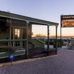 Foto de Tombstone Sagebrush Inn