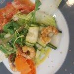 Φωτογραφία: Medes II Restaurant