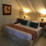 Foto de La Pirogue Resort & Spa