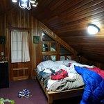 Photo de Los Quetzales Lodge & Spa