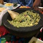 Guacamole - Catrina's Tequila and Taco Bar