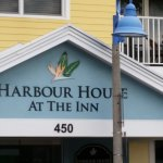 Harbour House at the Inn