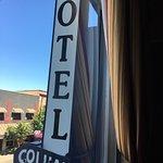Photo de Columbia Hotel