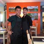 Photo of Mandalay Sushi & Burmese