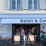 dieci Gelateria Lucerne Photo