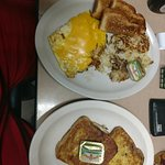Good Ol' Days Cafe