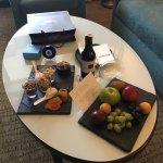 Foto de Radisson Blu Hotel, Ankara