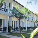 Foto de Villa Karang Hotel and Spa