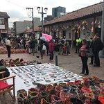 Photo of Mercado de las Pulgas de Usaquen