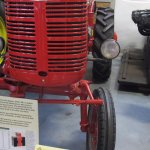 tractors for Jim 2