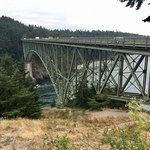 Photo de Deception Pass State Park