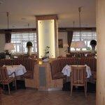 Hotel & Restaurant Weisser Hirsch Foto