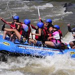 Yes yes yes our family rafting trip down the river with our guide Austin was awesome very depend