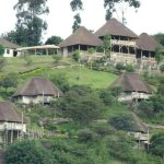 Enganzi lodge  Where happiness is compulsory  Luv Ma job