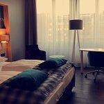 Foto di Leonardo Royal Hotel Düsseldorf Königsallee
