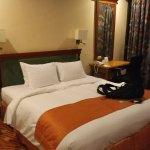 Photo de Holiday Inn Manila Galleria