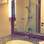 Comfort room 509