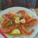 Photo of Paralia Seaside Restaurant