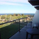 Room 3118 balcony