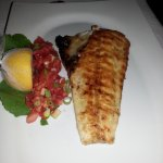 FILLET OF RED BREAM.