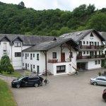 Mosellandhotel Waldeck Foto