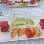 Almira Restaurant Foto